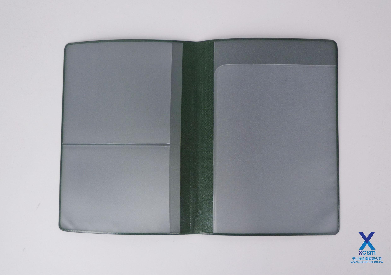 護照套內頁